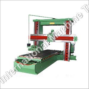 Plano Miller Machine