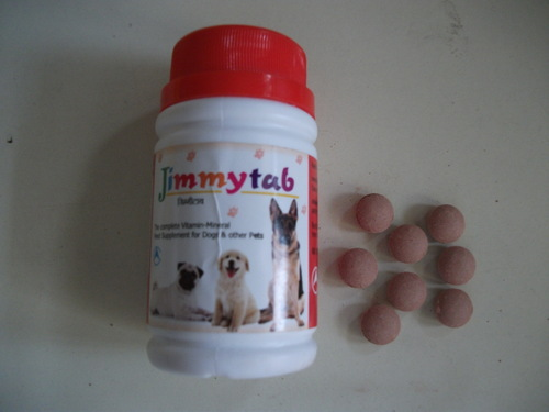 Pet Feed Supplements