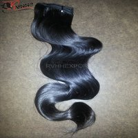 Body Wave Indian Hair