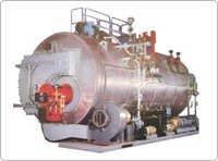 Boiler Tank Repairing