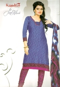Cotton Designer Dress Materials