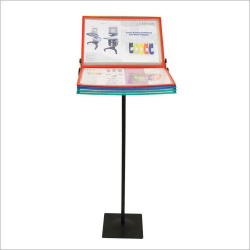 Multipurpose Information Stand