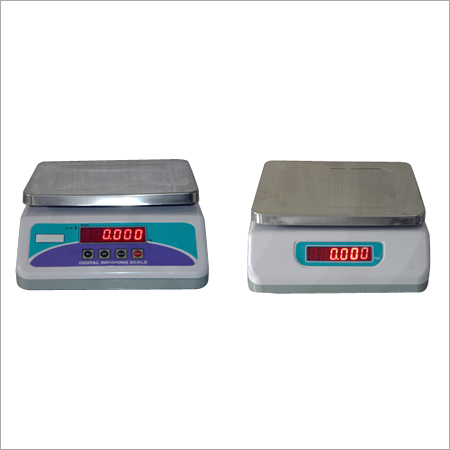 ABS Table Top Scales