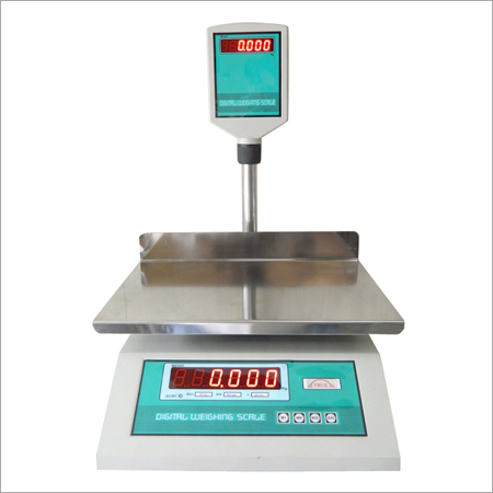 Jumbo Table Top Scale