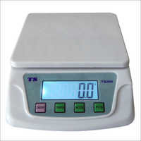 Table Top Kitchen Scale