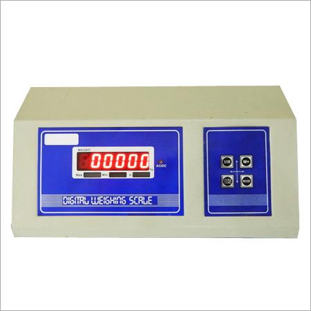 Weighing Indicators