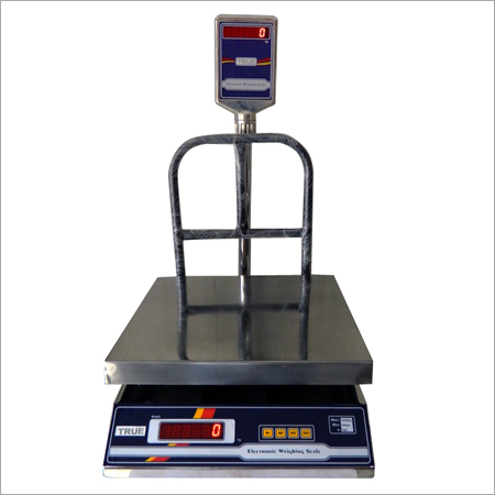 Table Top Bench Weighing Scale