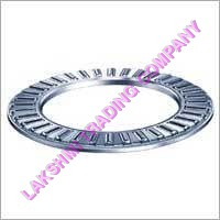 Needle Thrust Bearings