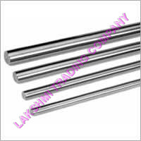 Linear Shafts(Hardenend & Chrome Plated)