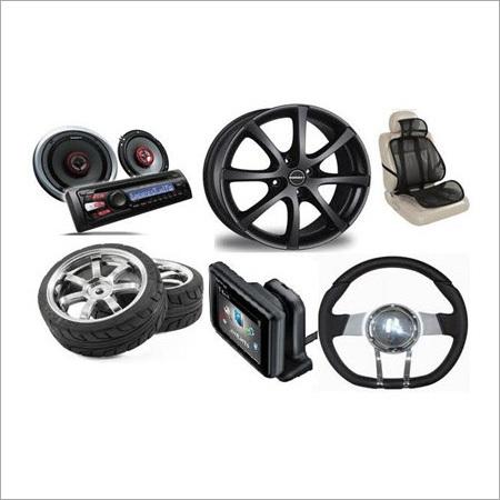 Designer Car Accessories