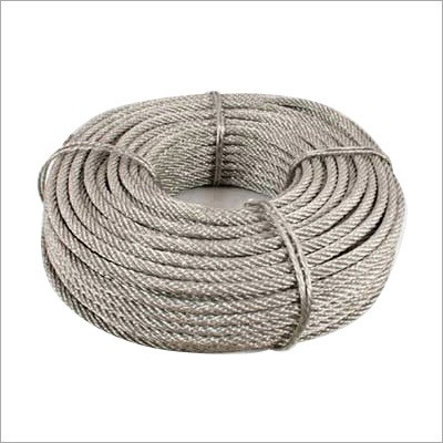 Flexible Copper Ropes