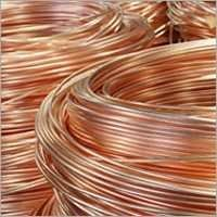Precision Copper Wire