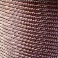 Bare Copper Wire Conductors