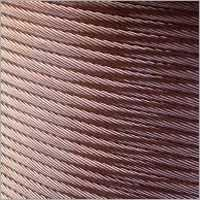 Bare Copper Wire Conductors