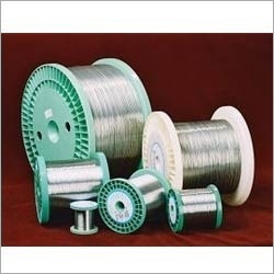 Nickle Plated Copper Wire