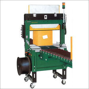 Industrial Wrapping Machine