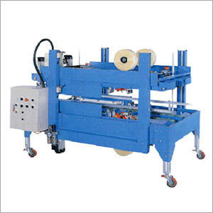 Auto Edge Carton Sealing Machine