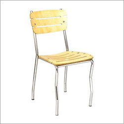 Low Back Cafeteria Chair