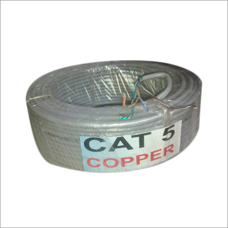 CAT 5 Copper Wire