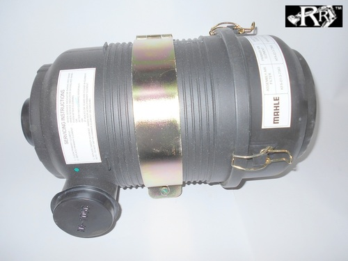 JCB AIR FILTER ASSEMBLY (RR00001)