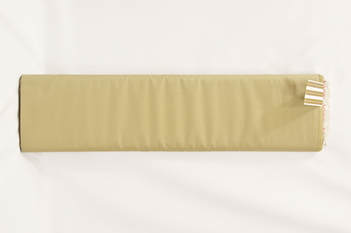 100% Cotton Buff Brown Suiting Fabric