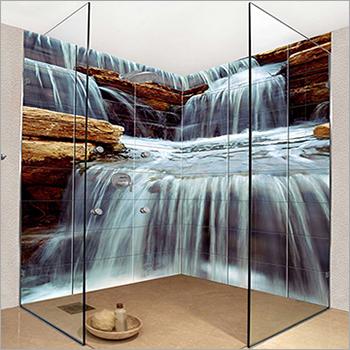 Waterfall Designer Tiles