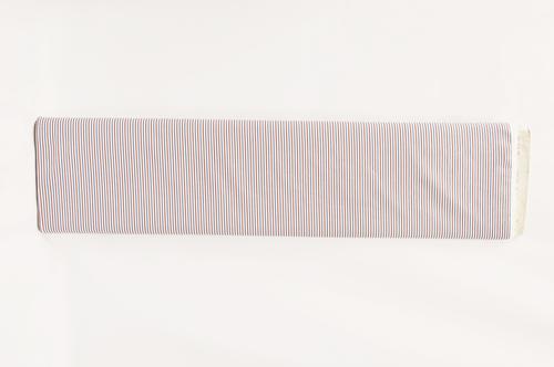 100% Cotton Stirpe Pattern Shirting Fabric