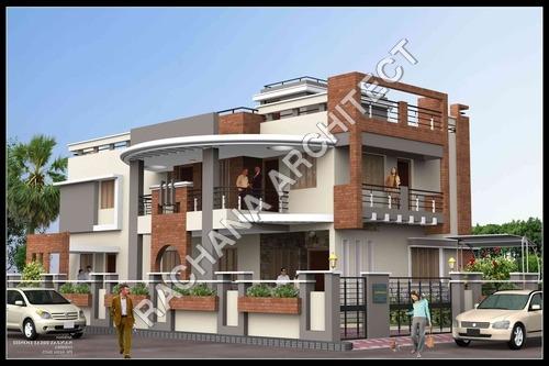 MODERN HOME DESIGN - MODERN HOME DESIGN Service Provider, Godhra, India