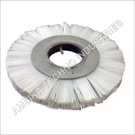 Circular Wire Brush