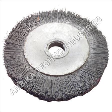 Rust Removal Wire Brush