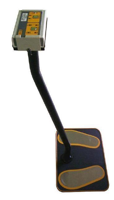 Wrist Strap & Footwear Meter