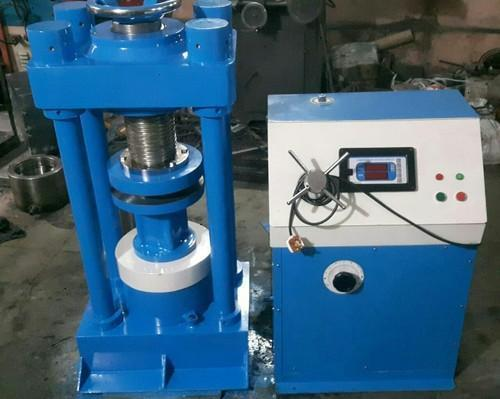 Compression Testing Machine 200 Ton