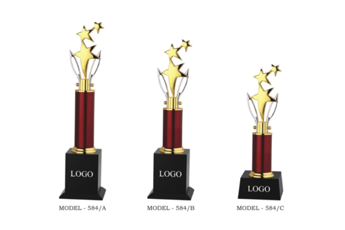 Stylish Trophies