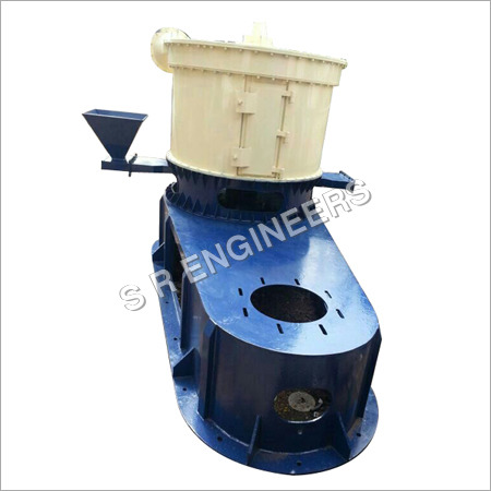 Electrical Pulverizers