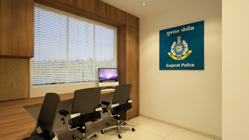View  Office Room