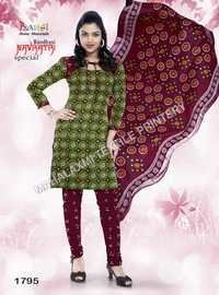 Bandhani Dress Manufacturer