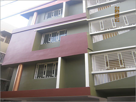 Residential Complex In Kolkata