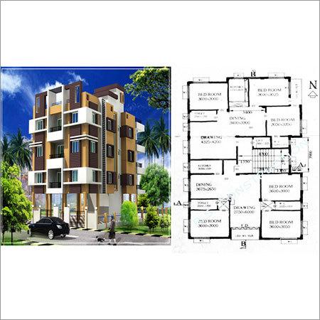 Luxury Residential Complex Kolkata