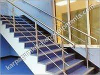 Staircase SS Handrail
