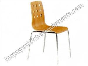 SS Modern Chair