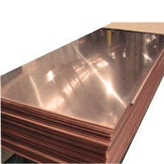 De-Oxidised Copper Plate
