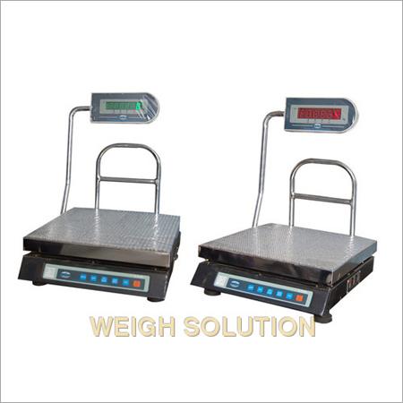 Industrial Digital Weighing Machine