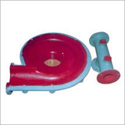 Polyurethane Pump Liners