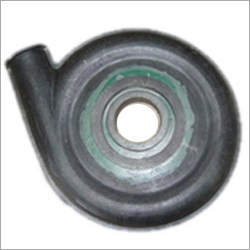 Rubber Pump Liner