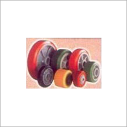 Excellthane Caster Wheels