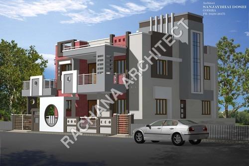 DESIGN STYLIST HOUSE