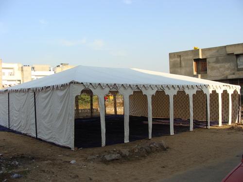 Big Party Tent