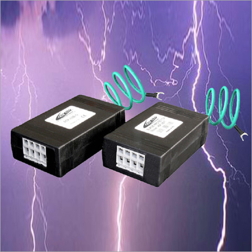 Surge Protective Devices