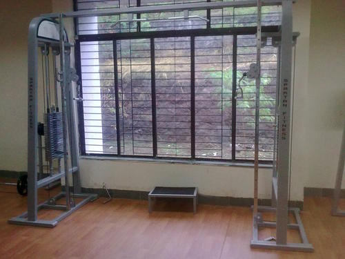 Gymnasium Equipment - Super Excel / Classic Range