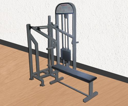 Bench/shoulder press - Semi Excel
